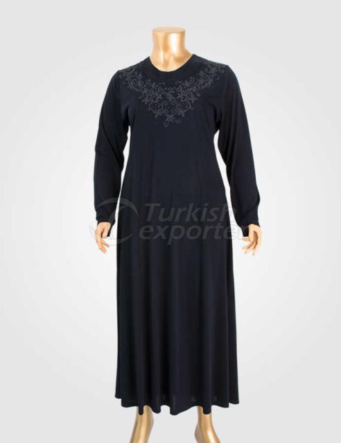 HESNA 6081 DRESS