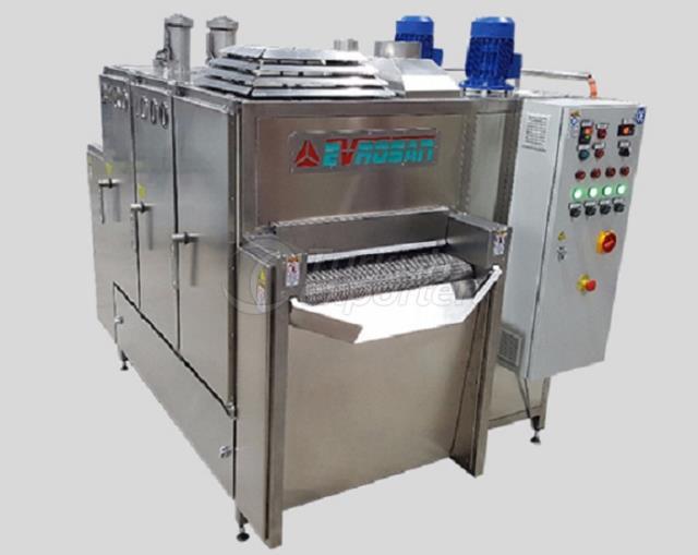 Nut Roasting Machine/ EVRO 1000