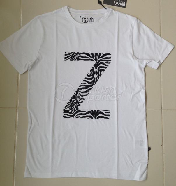 T-Shirt Y.13.1611.M.1.2A.703