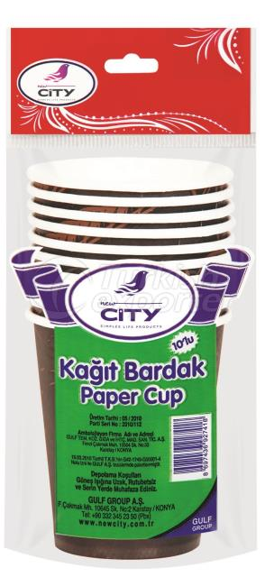 P-741 Paper Cup