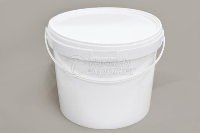 BKY 1090-2 plastic container