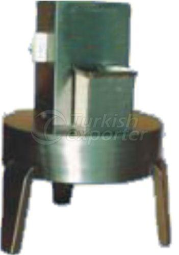 Stager Chopping Machine
