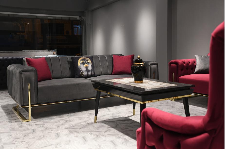Комплект дивана Scarp Model