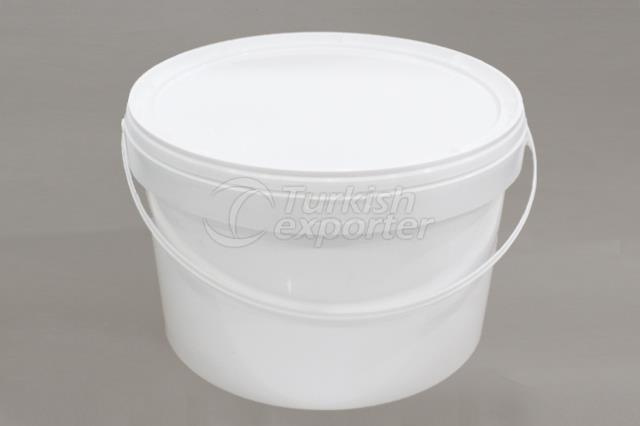 BKY 1090 plastic container