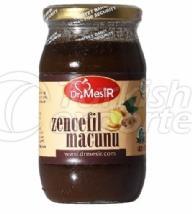 Zencefil Macunu