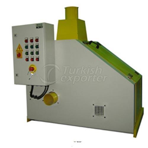 IM TYP 27-30 Low Capacity Granulators