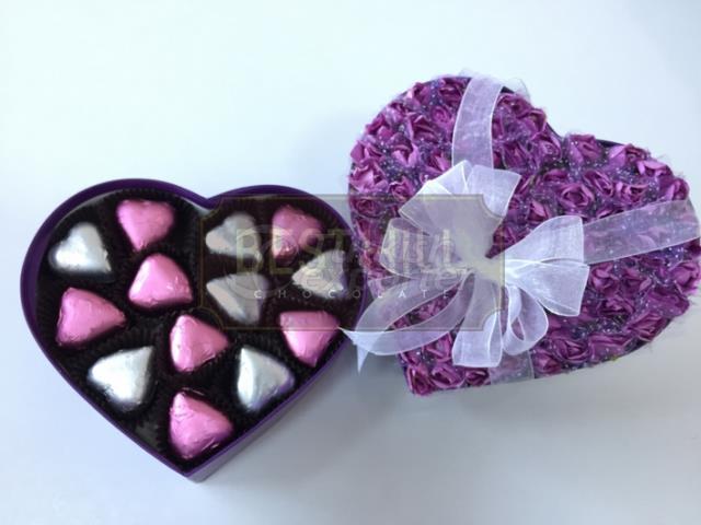 HEART BOX  004-04