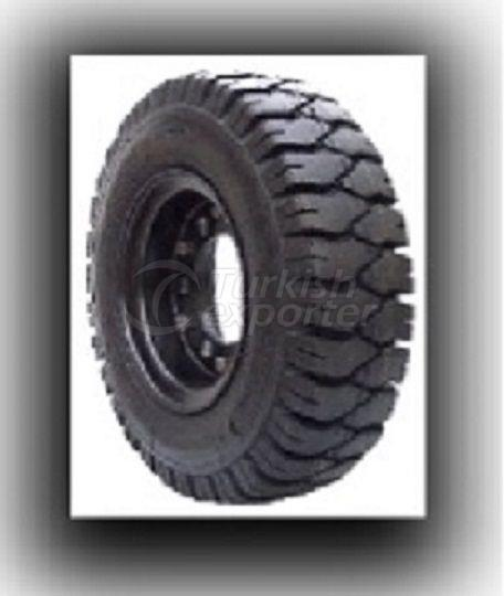 Air Forklift Tires 18x7-8