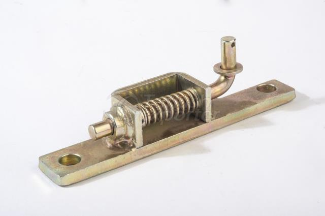 Tractor Spare Parts akn305