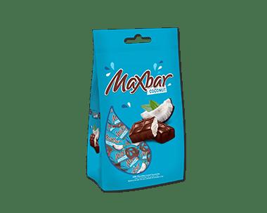 Maxbar Coconut