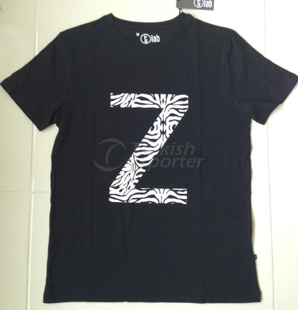 T-Shirt Y.13.1611.M.1.2A.702
