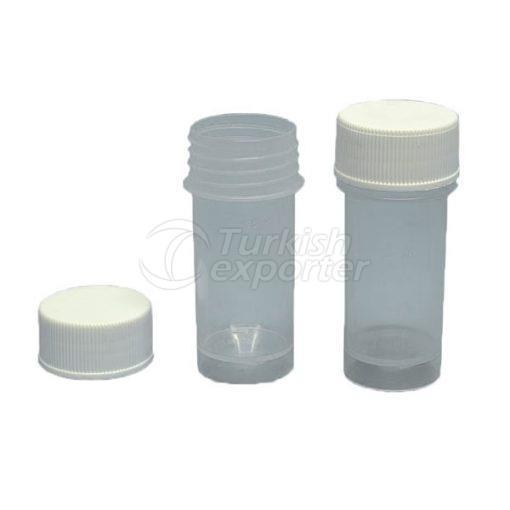 Récipient pour spécimens chirurgicaux 25 - 30 ML