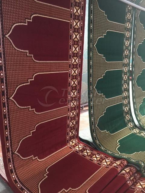 BCF Carpet