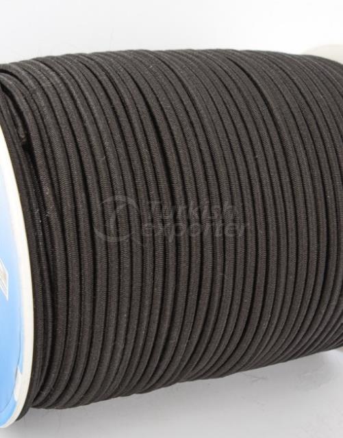 Эластичный шнур 3 мм 100 м
