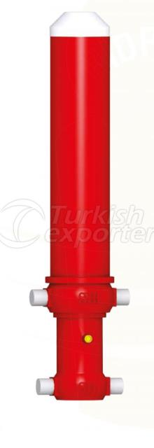 Front Telescopic Cylinders H Type