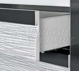 Invisible Acrylic Panel K-12
