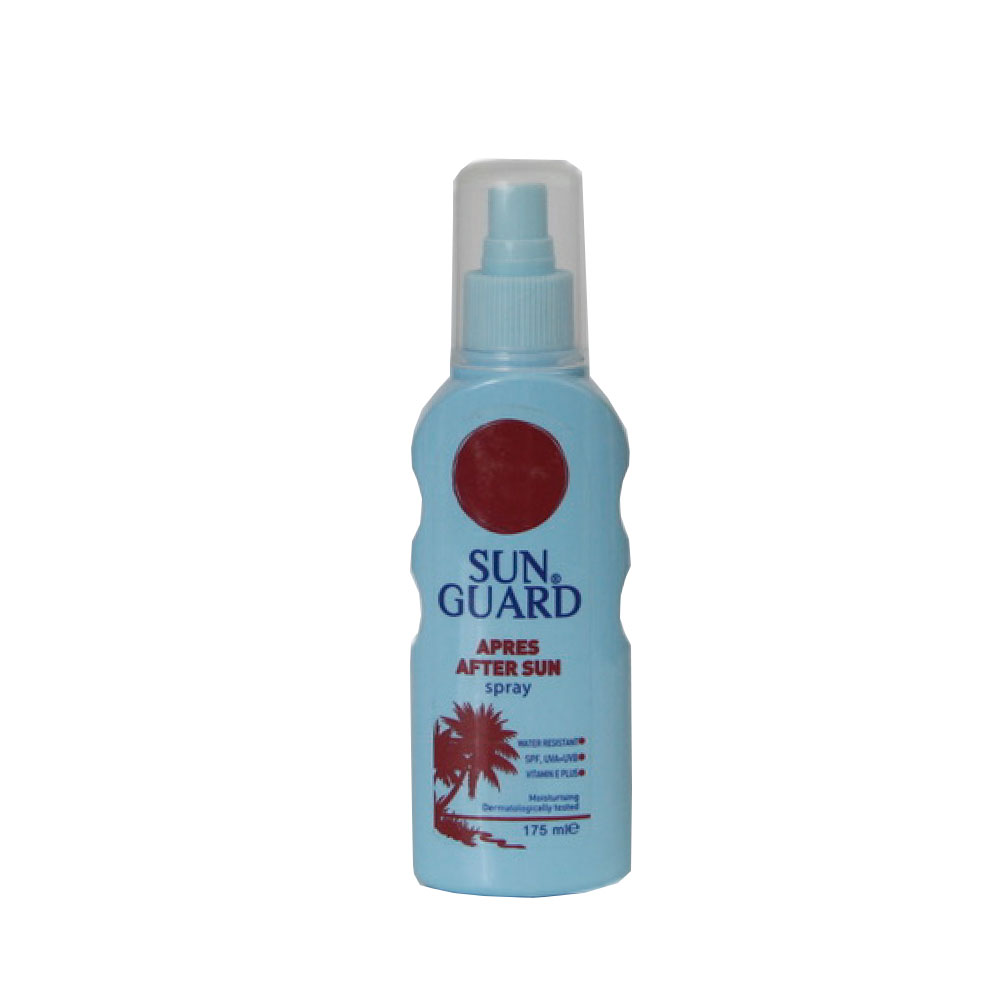 Sun Guard Apres After Sun 175 Ml