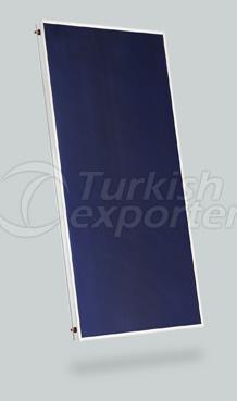 Concorde Serie Solar Collectors