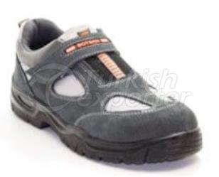 Job Security Boots Y100