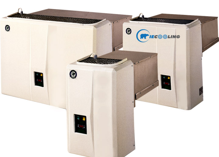Monoblock Cooling Devices