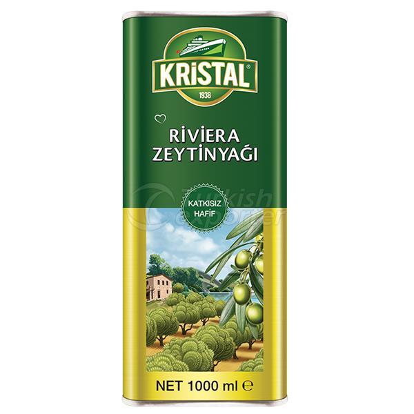 Kristal Olive Oil