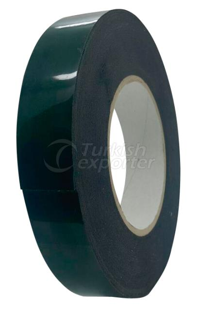 DOUBLE SIDED TAPE 3cm-10 meter-blac