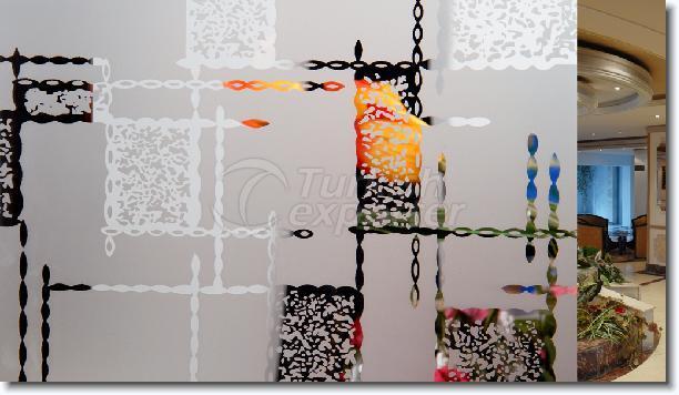 Decorative Glass (8)