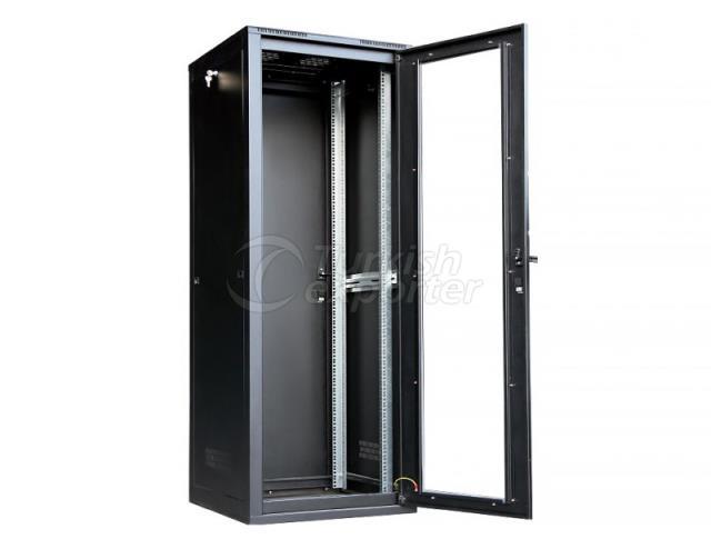 Standing Rack Cabinets RACK18U-66
