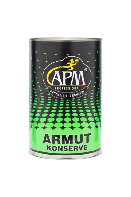Canned Pear APM