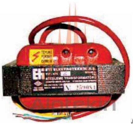 Spare Parts ALP-019