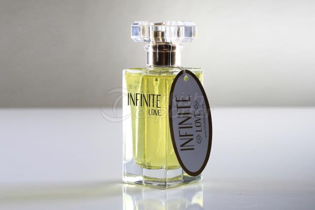 50 ml Parfum Infinite