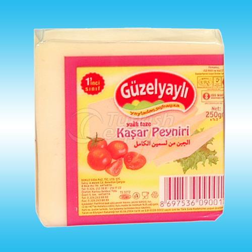 Kashar Cheese