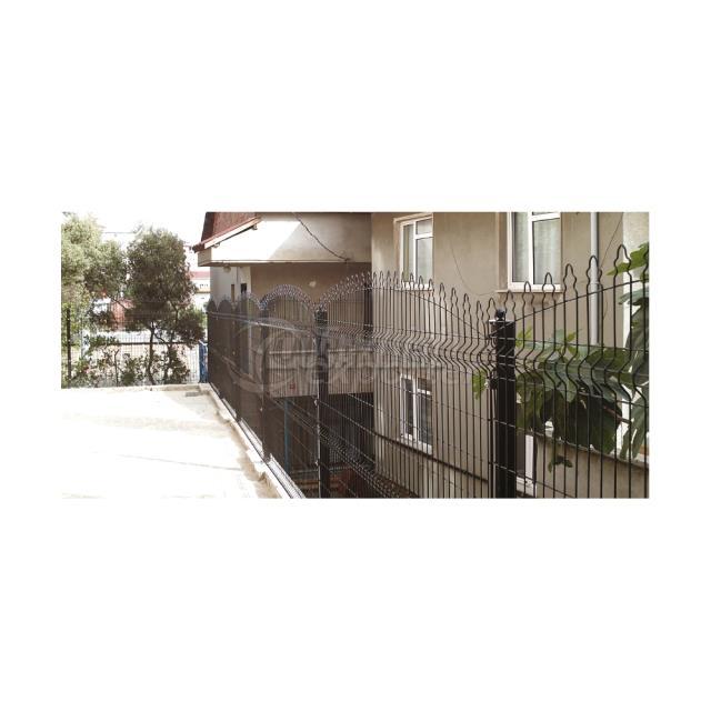 Dekosedafor Panel Fence