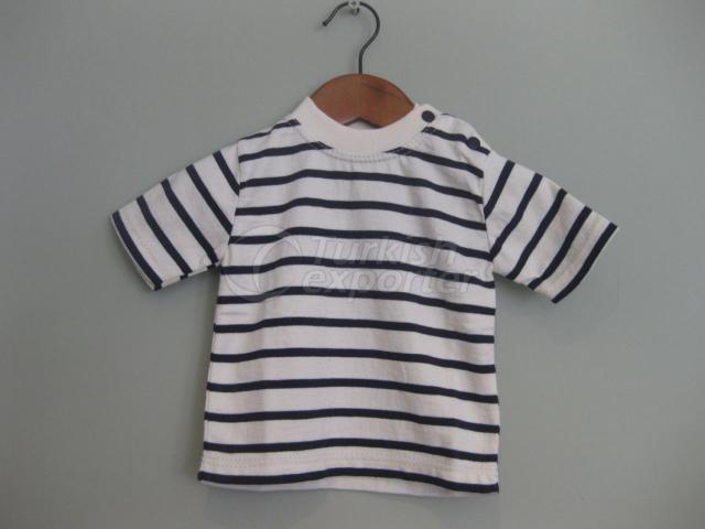 Produits textiles pour bébé MTX407