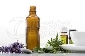 Concentrado de aceite de romero