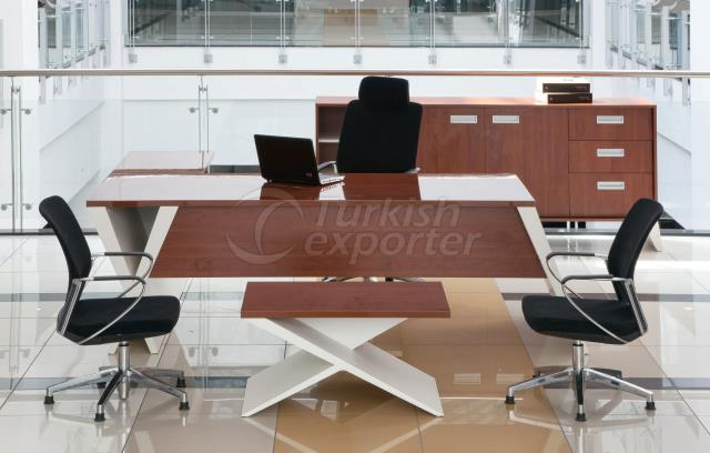 Executive Office Furniture-Exit