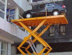 Automobile Lifts