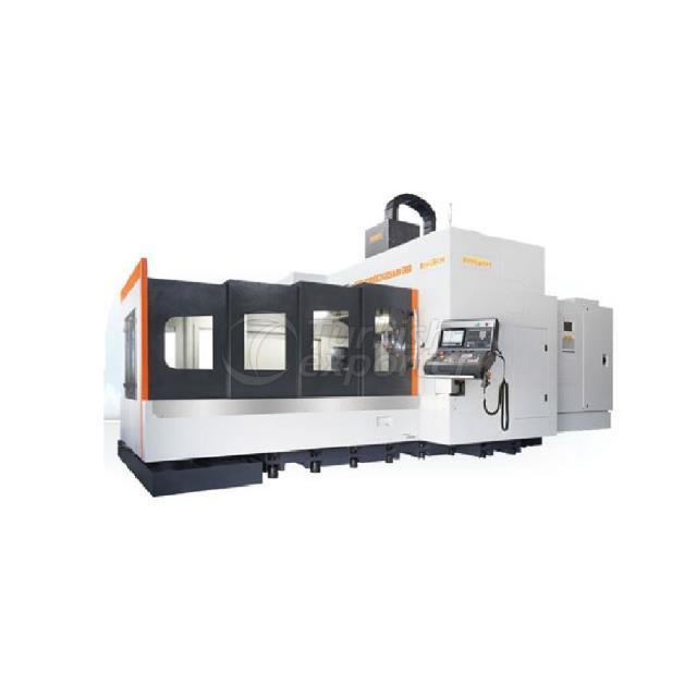 KING MT-5765V - VS DOUBLE KOLON CNC