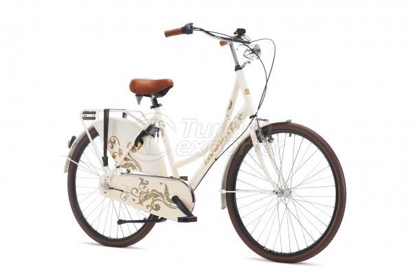 Vélos - Ville - Genesis