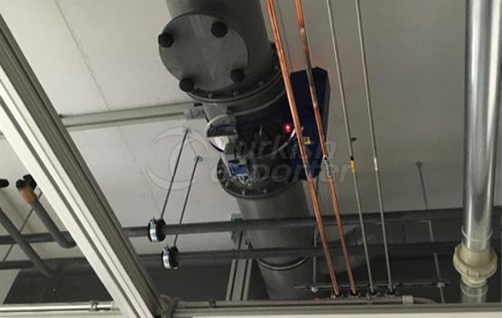 Mechanical Installations