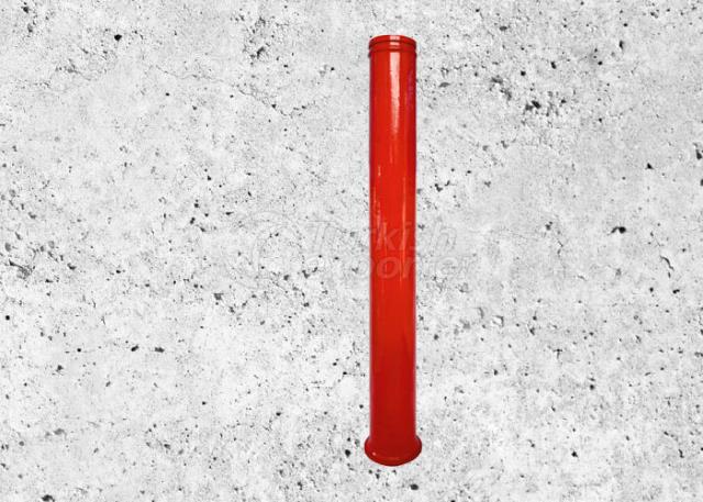 Red Pipe ALM-088-A