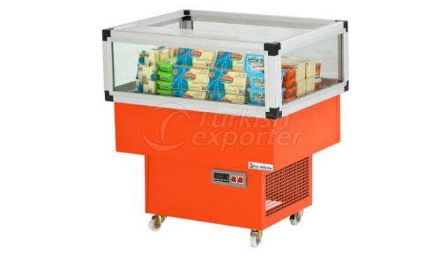ثلاجات عرض منتجات ترويجية