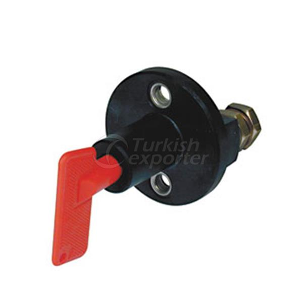 ST-33359968 Akü Şalter Anahtarı