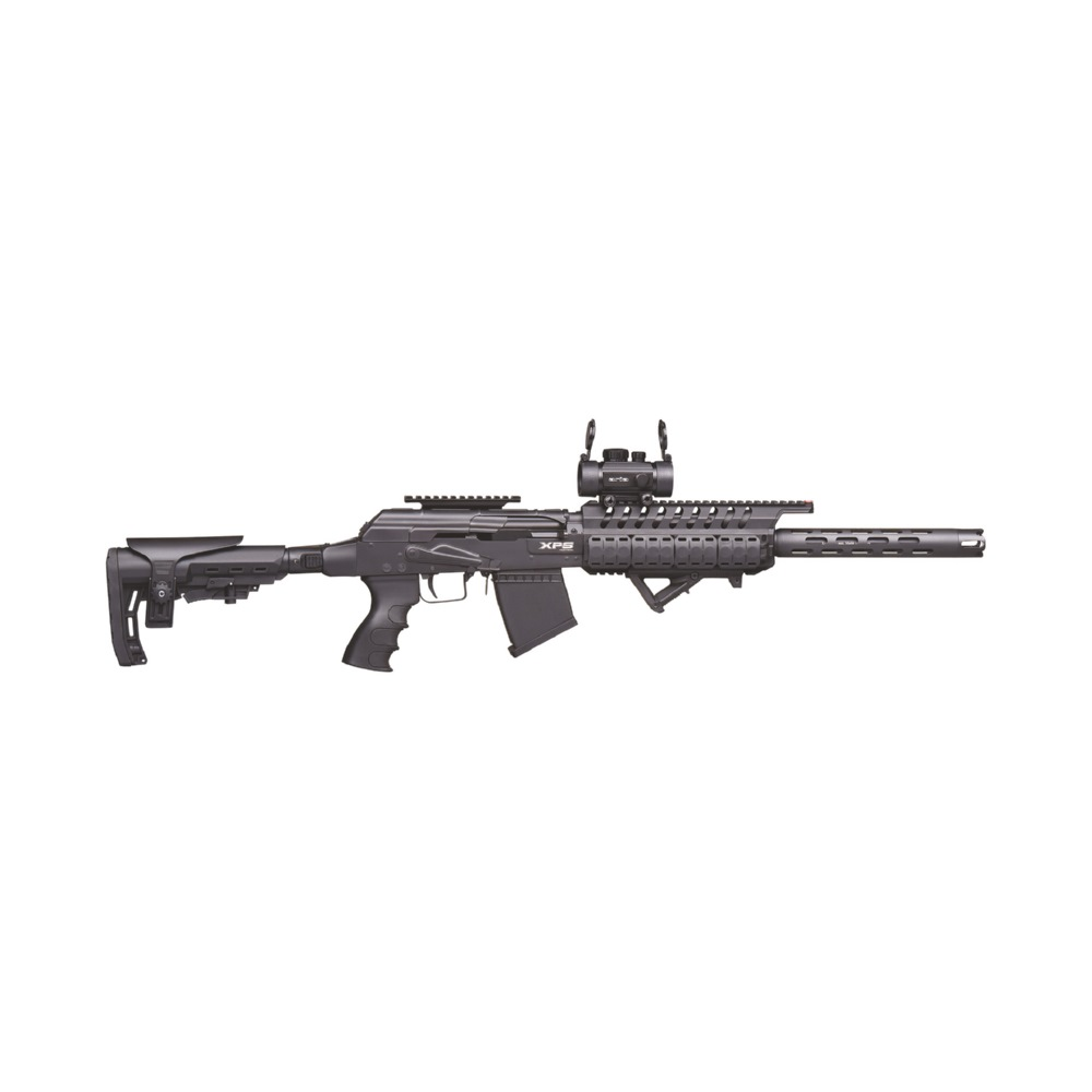 Magazine Feed XPS Tactical