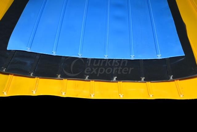 HDPE-LLDPE Membranes