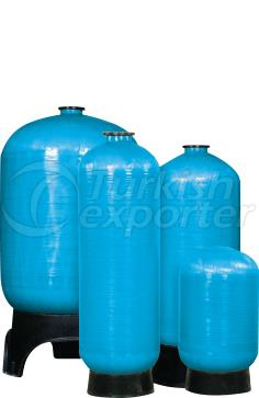 Tanks and Accessories - FRP Tanks