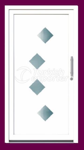 Flat Door 11440