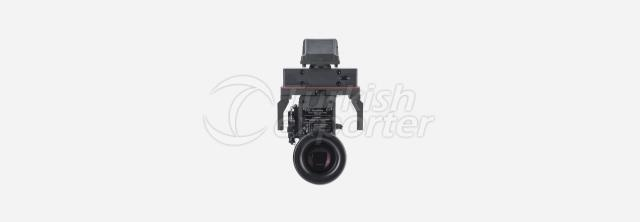 Armored Vehicle Night Vision Driver Periscope