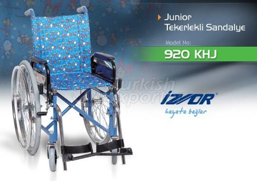 Wheelchair - Junior