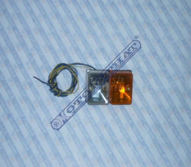 Lámpara de señal - 0100609